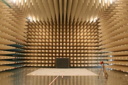 混响室的声学是如何得以完美的实现?